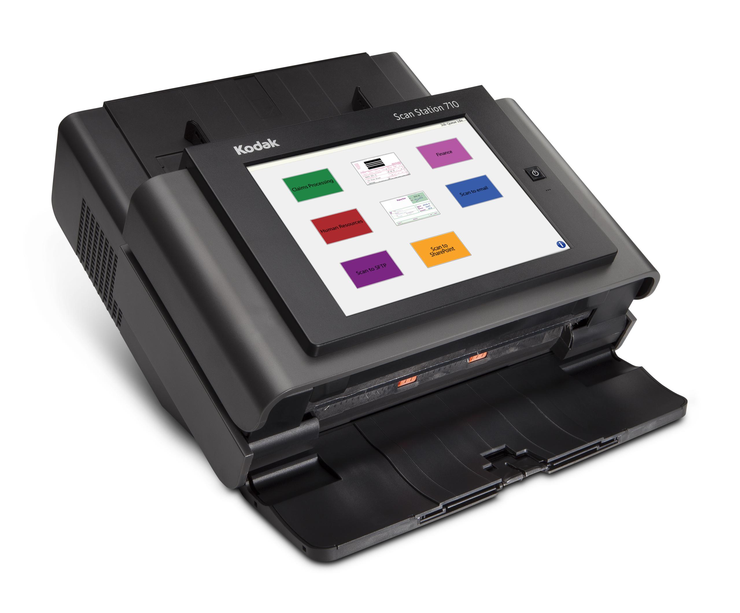 Kodak Alaris i3450 Scanner 600 DPI, USB 2.0