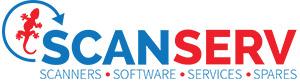 Scanserv Logo